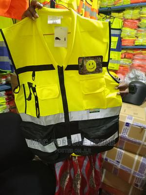 High Quality Special Reflective Jacket | Safetywear & Equipment for sale in Lagos State, Surulere