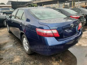Toyota Camry 2008 2.4 LE Blue   Cars for sale in Lagos State, Surulere