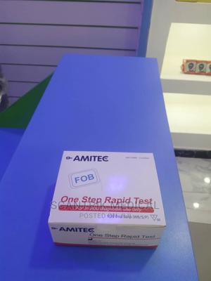 Best Price Disease Test Rapid Test Kit | Medical Supplies & Equipment for sale in Abuja (FCT) State, Wuse 2