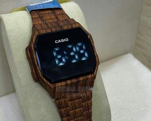Casio Screentouch Watch   Watches for sale in Lagos State, Ikeja