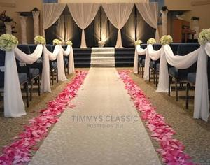 Church Wedding Decoration | Party, Catering & Event Services for sale in Lagos State, Ajah