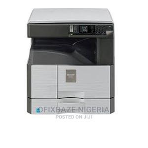 Sharp Copier AR 6020 (Digital) | Printers & Scanners for sale in Lagos State, Lagos Island (Eko)