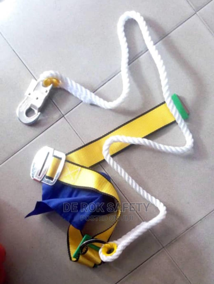 Quality Safety Belt