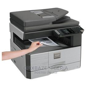 Sharp Ar-6020 Nv Photocopier Machine, Model Name/Number | Printers & Scanners for sale in Lagos State, Lagos Island (Eko)