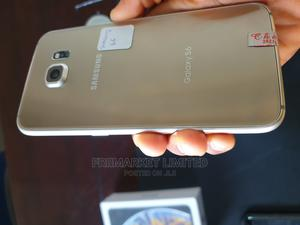 Samsung Galaxy S6 32 GB Gold | Mobile Phones for sale in Delta State, Warri
