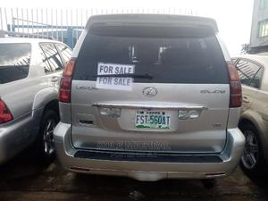 Lexus GX 2006 Silver | Cars for sale in Lagos State, Ikeja