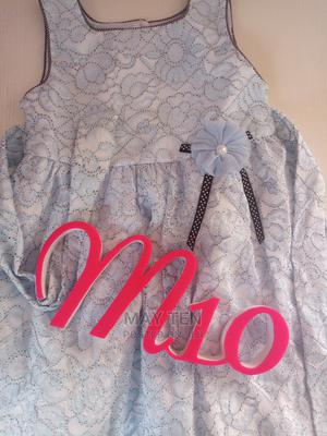 Lovely Blue Gown | Children's Clothing for sale in Oyo State, Ibadan