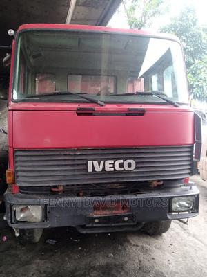 Iveco 10tyres Tipper | Trucks & Trailers for sale in Lagos State, Apapa