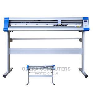 YINGHE Vinyl Cutting Plotter   Printing Equipment for sale in Lagos State, Ikeja