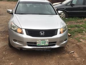 Honda Accord 2008 Gray   Cars for sale in Oyo State, Ibadan