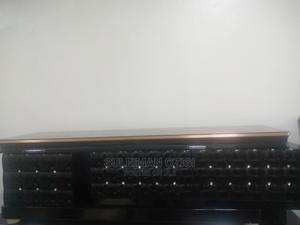 TV Stand Width 4feet and 5 Inches Let 1feet and 4 Inches | Furniture for sale in Abuja (FCT) State, Wuse