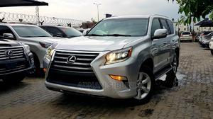 Lexus GX 2014 460 Base Silver   Cars for sale in Lagos State, Lekki