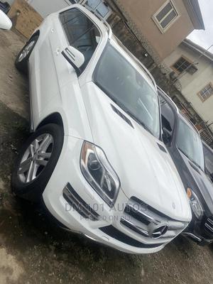 Mercedes-Benz GL Class 2014 White   Cars for sale in Lagos State, Ojodu