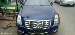 Cadillac CTS 2014 Blue | Cars for sale in Abuja (FCT) State, Wuse