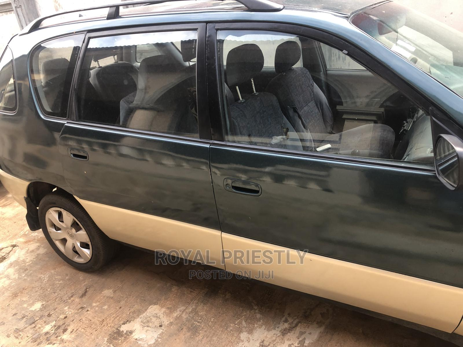 Toyota Picnic 2000 Green | Cars for sale in Ilorin West, Kwara State, Nigeria