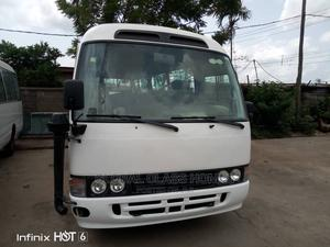 Company Used Toyota Coaster Busses for Sale | Buses & Microbuses for sale in Lagos State, Ajah