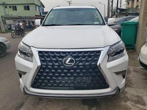 Lexus GX 2020 White | Cars for sale in Lagos State, Ikeja