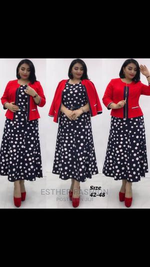New Female Quality Turkey Dress | Clothing for sale in Lagos State, Ikeja