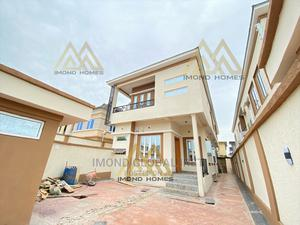Furnished 6bdrm House in Magodo for Sale | Houses & Apartments For Sale for sale in Lagos State, Magodo