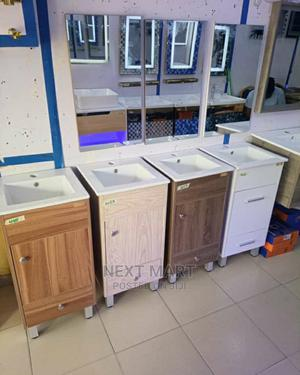 All Cabinet Basin   Plumbing & Water Supply for sale in Lagos State, Surulere