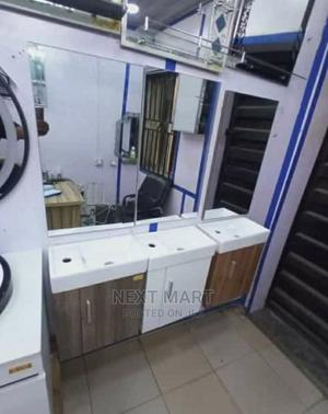 Hanging Cabinet Basin   Plumbing & Water Supply for sale in Lagos State, Surulere