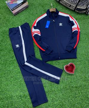 Classic Adidas Tracksuit | Clothing for sale in Lagos State, Lagos Island (Eko)