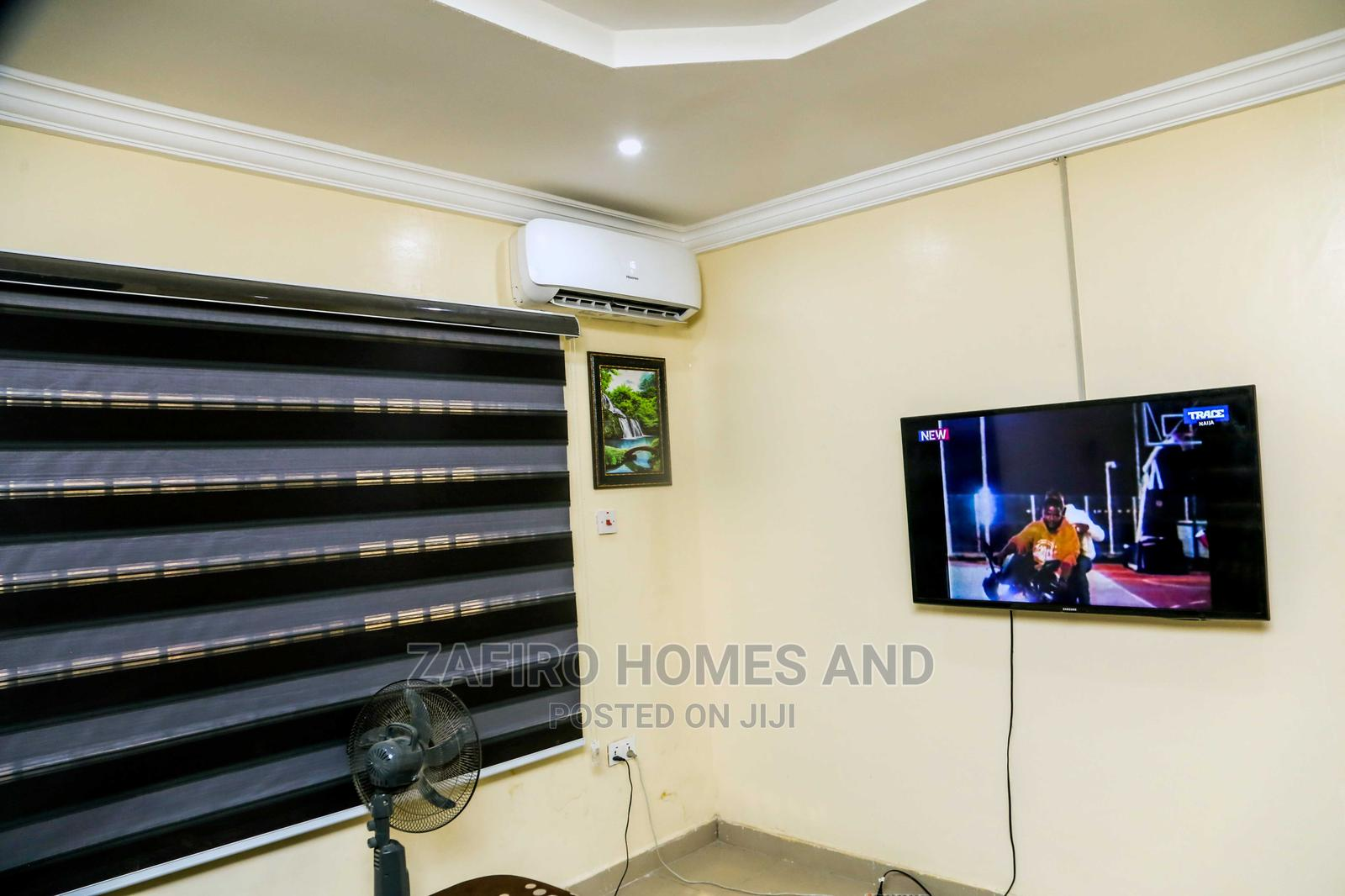 Cute Furnished 3 Bedroom Shortlet Apartment at Alakia   Short Let for sale in Alakia, Ibadan, Nigeria