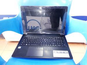 Laptop Acer Aspire 3 4GB Intel Core I3 SSD 128GB | Laptops & Computers for sale in Enugu State, Enugu