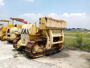 Side Boom Pipe Layer for Sale | Heavy Equipment for sale in Rivers State, Port-Harcourt