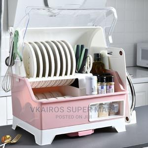 Dish Rack/Dish Drainer,Plate Rack | Kitchen & Dining for sale in Lagos State, Surulere