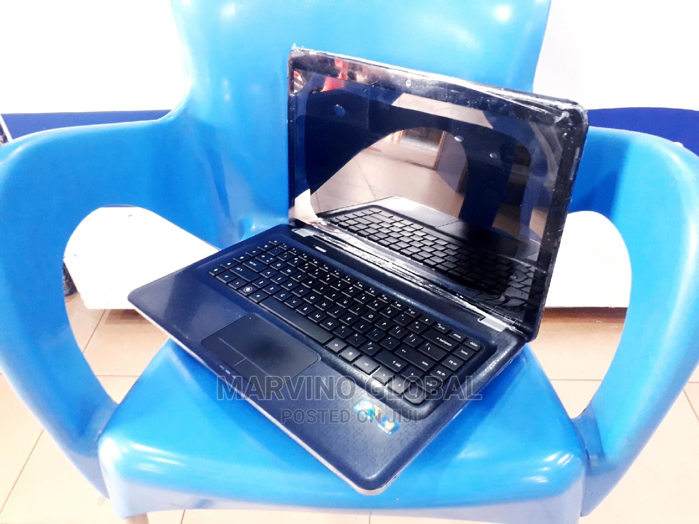 Laptop HP Pavilion Dv6 4GB Intel Core I3 HDD 250GB