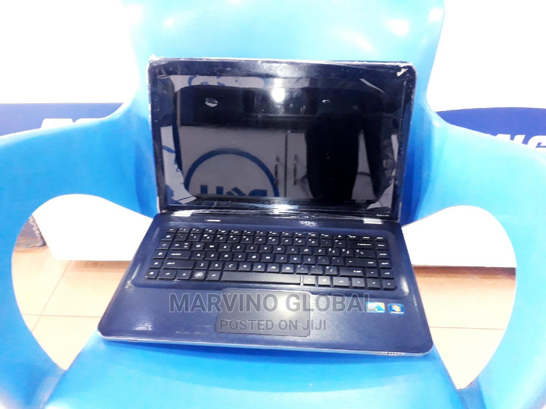 Laptop HP Pavilion Dv6 4GB Intel Core I3 HDD 250GB | Laptops & Computers for sale in Enugu, Enugu State, Nigeria