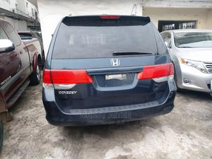 Honda Odyssey 2009 Blue | Cars for sale in Lagos State, Ikeja