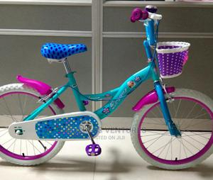 Size 16 Inches Bicycle | Toys for sale in Lagos State, Lagos Island (Eko)