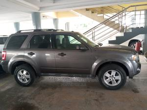 Ford Escape 2012 XLT Gray   Cars for sale in Lagos State, Amuwo-Odofin
