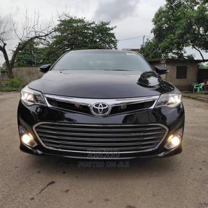 Toyota Avalon 2013 Black | Cars for sale in Lagos State, Victoria Island