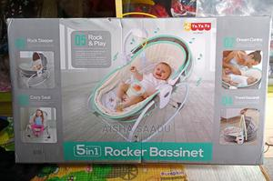 Baby Bed/Bassinet/Rocker   Children's Gear & Safety for sale in Abuja (FCT) State, Gwarinpa