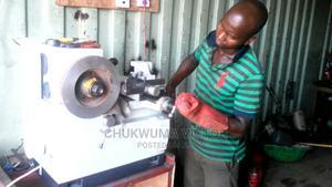 Brake Lathe Machine/ Resurfacing Machine | Manufacturing Equipment for sale in Delta State, Oshimili South