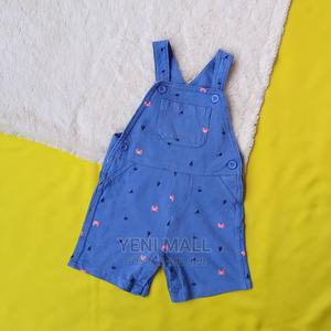 Thrift Baby Boy Dungarees   Children's Clothing for sale in Lagos State, Ifako-Ijaiye