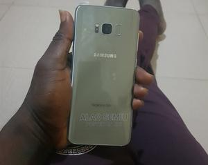 New Samsung Galaxy S8 Plus 64 GB Gold | Mobile Phones for sale in Kwara State, Ilorin West
