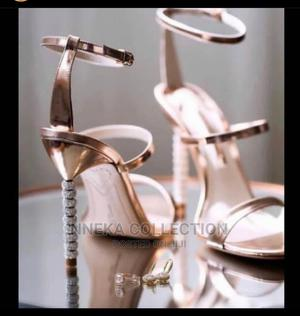 High Quality Heels Sandals   Shoes for sale in Lagos State, Lagos Island (Eko)