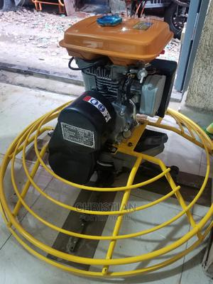 Power Trowel Machine 14inches | Manufacturing Equipment for sale in Lagos State, Ikeja