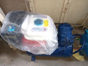 Manual Air Compressor 25liters   Manufacturing Equipment for sale in Lagos State, Lagos Island (Eko)