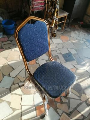 Strong Quality Banquet Chairs | Furniture for sale in Lagos State, Ajah