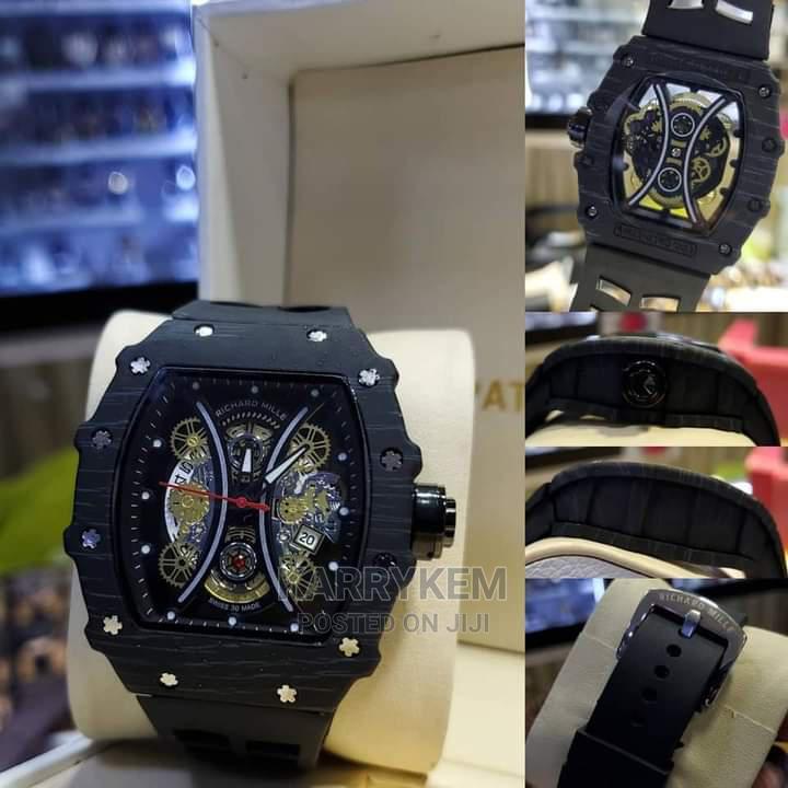 Richard Mille Swiss Made Wristwatch