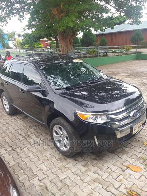 Ford Edge 2014 Black | Cars for sale in Lagos State, Ikeja