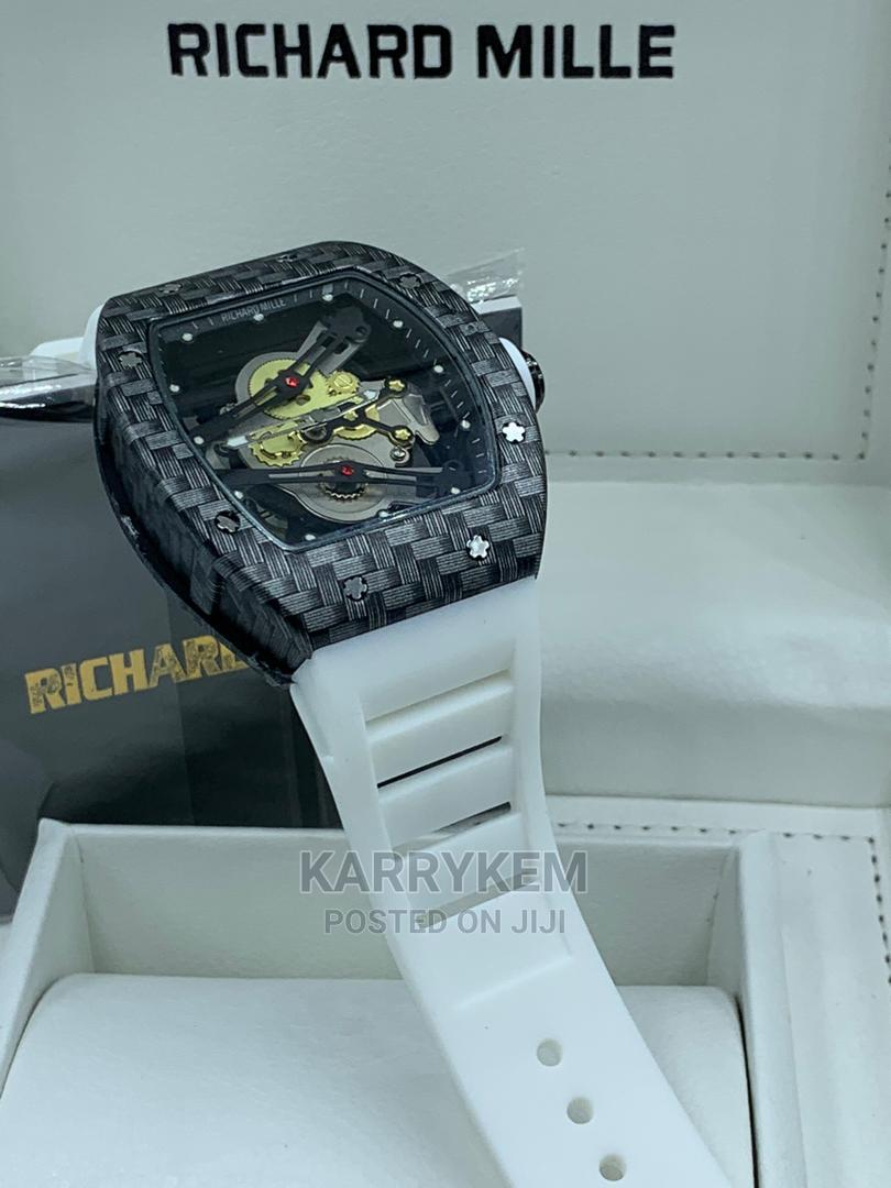 Richard Mille Swiss Made Wristwatch | Watches for sale in Ibadan, Oyo State, Nigeria