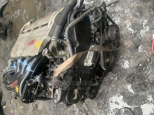 VVTI- Engine for Toyota Sienna 3MZ - 2005   Vehicle Parts & Accessories for sale in Lagos State, Ikoyi