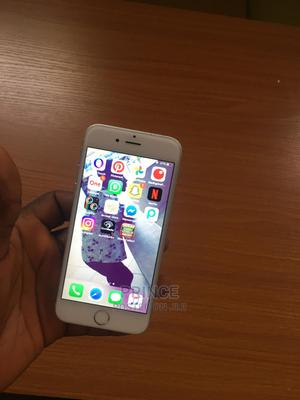 Apple iPhone 6 64 GB White | Mobile Phones for sale in Lagos State, Ikotun/Igando