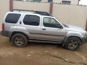Nissan Xterra 1999 Gray | Cars for sale in Lagos State, Ifako-Ijaiye